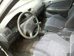 Toyota Corolla 2003 Liftback White   Cars for sale in Plateau State, Jos