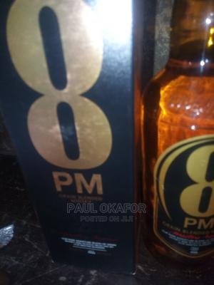 8pm Whiskey Very Affordable   Meals & Drinks for sale in Lagos State, Lagos Island (Eko)