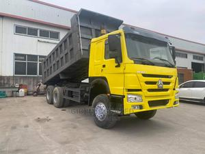 Used HOWO Dump Truck for Sale   Trucks & Trailers for sale in Anambra State, Onitsha