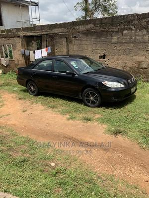 Toyota Camry 2005 Black | Cars for sale in Ogun State, Abeokuta South