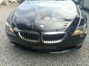 BMW 550i 2010 Blue   Cars for sale in Abuja (FCT) State, Central Business District