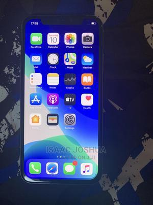 Apple iPhone X 256 GB White | Mobile Phones for sale in Lagos State, Lagos Island (Eko)