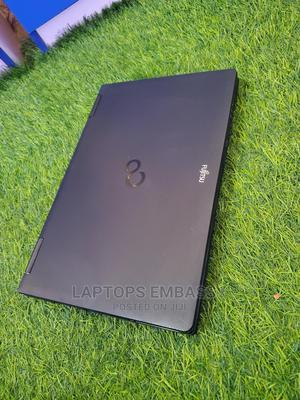 Laptop Fujitsu Lifebook A531 2GB Intel Celeron HDD 320GB | Laptops & Computers for sale in Lagos State, Lekki