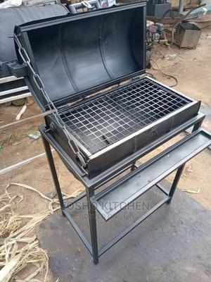 Bbq Griller Available in Benin City   Restaurant & Catering Equipment for sale in Edo State, Benin City