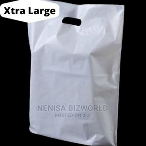 Wholesale Quality Poly Bags Nylon Bags Packaging Nylons X100   Manufacturing Materials for sale in Lagos State, Kosofe