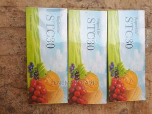 STC30 Natural Stem Cell Therapy | Vitamins & Supplements for sale in Adamawa State, Yola North
