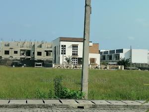 614sqm Land With C of O in Chaplin Court Estate, Ajah | Land & Plots For Sale for sale in Lagos State, Ajah