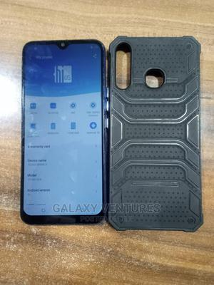 Tecno Spark 4 32 GB Blue | Mobile Phones for sale in Lagos State, Ikoyi