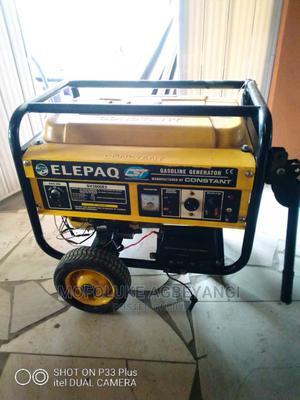 4.5KVA Generator   Electrical Equipment for sale in Lagos State, Ajah