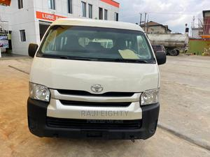Toyota Hilux 2012 2.7 Vvt-i 4X4 SRX White   Buses & Microbuses for sale in Lagos State, Ikeja