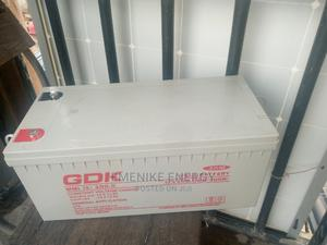 Almost New Battery. 200ah | Solar Energy for sale in Edo State, Benin City