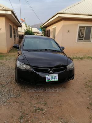 Honda Civic 2010 Black   Cars for sale in Niger State, Suleja
