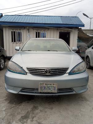 Toyota Camry 2004 Blue | Cars for sale in Rivers State, Port-Harcourt