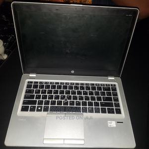 Laptop HP EliteBook Folio 9470M 4GB Intel Core I5 HDD 500GB | Laptops & Computers for sale in Oyo State, Ibadan