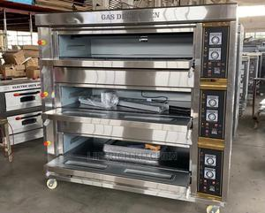 3DECK OVENS Advanced Edition | Industrial Ovens for sale in Lagos State, Ikeja