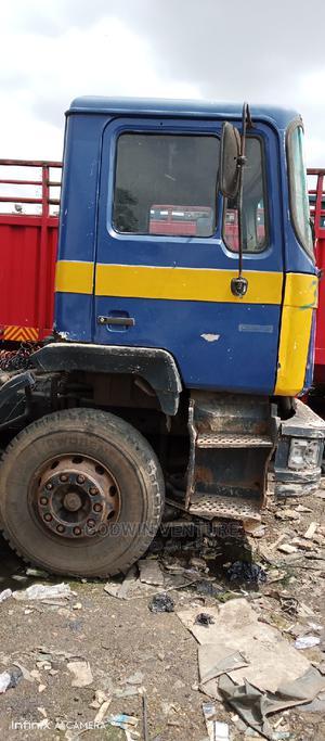 Clean Man Diesel Truck Head for Sale   Trucks & Trailers for sale in Lagos State, Ikeja