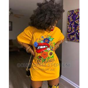 Ladies Design Top   Clothing for sale in Lagos State, Ifako-Ijaiye