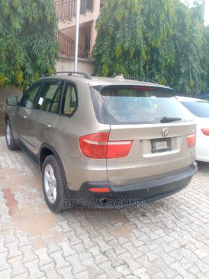BMW X5 2008 3.0si Activity Brown | Cars for sale in Oyo State, Ibadan