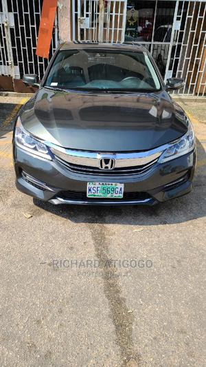 Honda Accord 2014 Green | Cars for sale in Lagos State, Amuwo-Odofin
