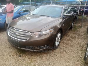 Ford Taurus 2015 Gray | Cars for sale in Abuja (FCT) State, Garki 2