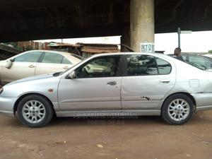 Nissan Primera 2002 Silver | Cars for sale in Lagos State, Kosofe