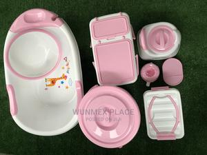 Lmported Baby Bath Set | Baby & Child Care for sale in Lagos State, Lekki