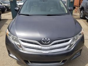Toyota Venza 2011 V6 Gray | Cars for sale in Lagos State, Amuwo-Odofin