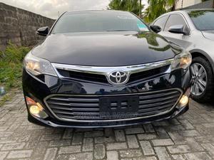 Toyota Avalon 2014 Black | Cars for sale in Lagos State, Lekki