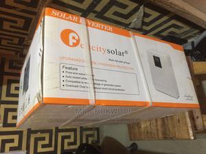 24V 3kva Felicity Hybrid Solar Inverters | Solar Energy for sale in Lagos State, Ojo