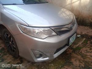 Toyota Camry 2014 Gold | Cars for sale in Enugu State, Enugu