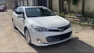 Toyota Avalon 2013 White | Cars for sale in Abuja (FCT) State, Asokoro