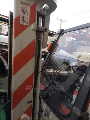 TCM Forklift   Heavy Equipment for sale in Lagos State, Mushin
