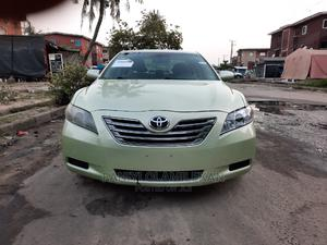 Toyota Camry 2007 2.3 Hybrid Пкуут   Cars for sale in Lagos State, Amuwo-Odofin