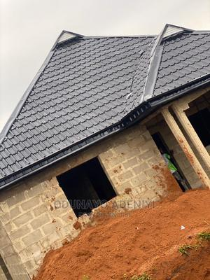 Roofing Sheets Step Tiles for 0 . 5 5 | Building Materials for sale in Lagos State, Orile