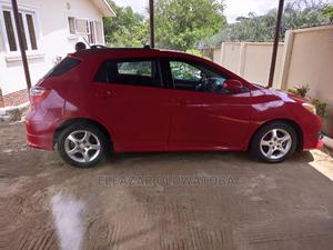 Toyota Matrix 2012 Red | Cars for sale in Osun State, Osogbo