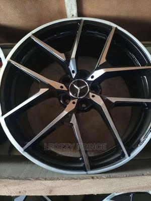 Tyres and Alloy Rims | Vehicle Parts & Accessories for sale in Lagos State, Lagos Island (Eko)