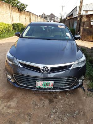 Toyota Avalon 2013 Gray   Cars for sale in Lagos State, Alimosho