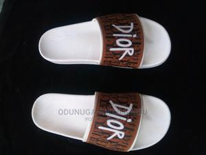 Dior Slippers | Shoes for sale in Lagos State, Ikorodu