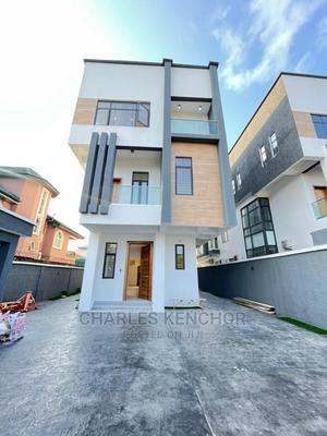 5bdrm Duplex in Lekki Phase 1, for Sale   Houses & Apartments For Sale for sale in Lagos State, Lekki