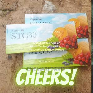 STC30 Cheer Stem Cell Therapy | Vitamins & Supplements for sale in Sokoto State, Sokoto South