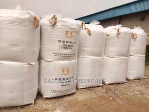 Amorphous Pet Resin (1kg) | Manufacturing Materials for sale in Lagos State, Ojodu