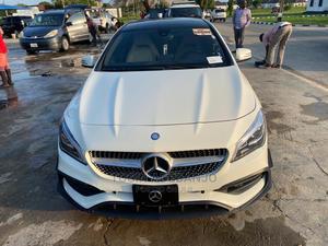 Mercedes-Benz CLA-Class 2016 Base CLA 250 AWD 4MATIC White | Cars for sale in Lagos State, Amuwo-Odofin