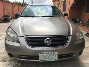 Nissan Altima 2005 2.5 SL Gold | Cars for sale in Lagos State, Ojo