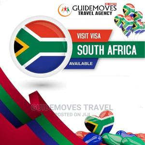 South Africa Visa Assistance   Travel Agents & Tours for sale in Oyo State, Ibadan