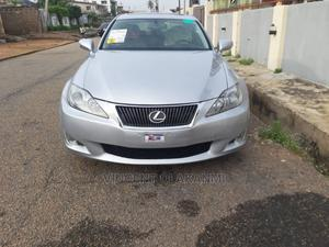 Lexus IS 2009 250 Silver | Cars for sale in Kwara State, Ilorin West