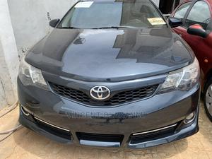 Toyota Camry 2013 Green   Cars for sale in Kwara State, Ilorin West