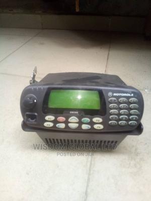 Motorola Base Radio Gm380 | Audio & Music Equipment for sale in Lagos State, Ojo