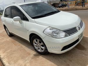 Nissan Tiida 2003 White | Cars for sale in Kwara State, Ilorin West