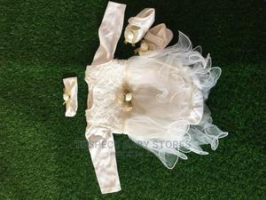 Baby Girl Christening /Dedication Wear | Children's Clothing for sale in Ekiti State, Ado Ekiti