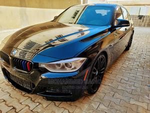 BMW 335i 2014 Black | Cars for sale in Kaduna State, Kaduna / Kaduna State